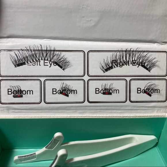 HiLash Other - HiLash 2.0 Magnetic false lashes